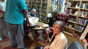 At the Poisoned Pen, Scottsdale, AZ
